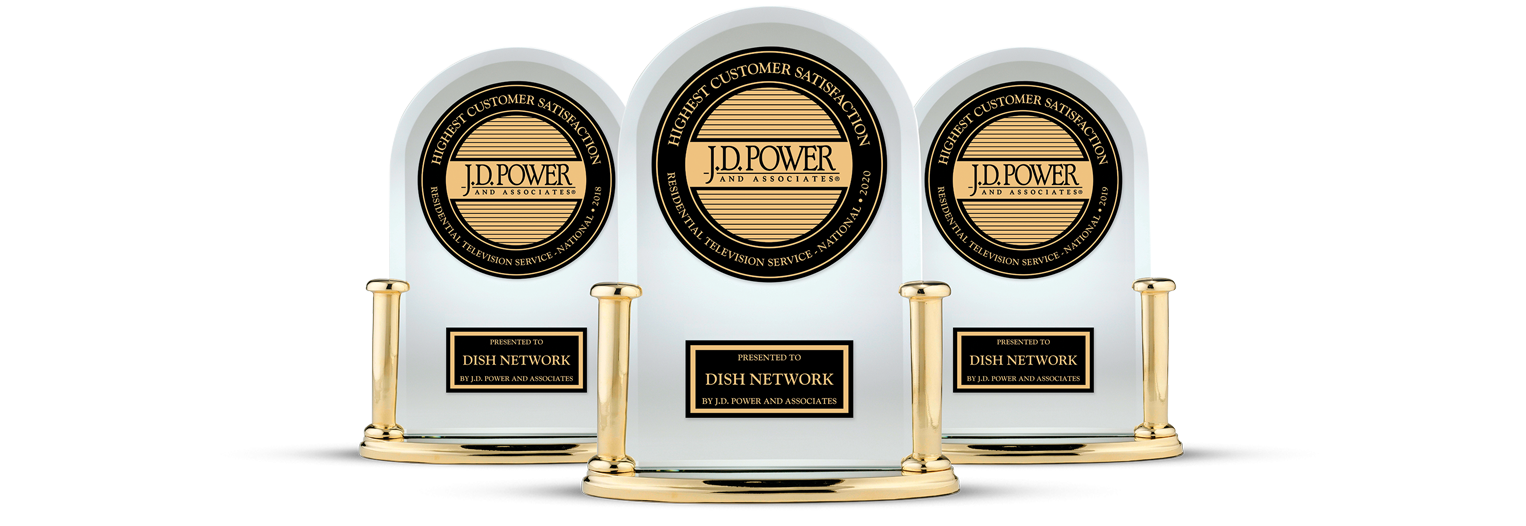 DISH Customer Satisfaction - Ranked #1 by JD Power - Custom Audio/Video in Monticello, Arkansas - DISH Authorized Retailer